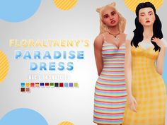 Sims Four, Sims 4 Mm Cc, Sims 4 Mods Clothes, Sims 4 Clothing, Sims 4 Seasons, Maxis, Sims 4 Game Mods, Sims 4 Dresses, Sims4 Clothes