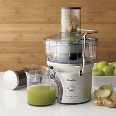 Free Shipping.  Shop Breville Compact Juicer.  Compact on the counter, this powerful Breville juicer gobbles whole fruits and vegetables, outputs fresh juice.