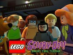 LEGO Scooby-Doo! A Fekete Lovag kincse