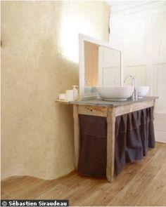 double bath sink