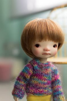 Enyo - Irreal Doll