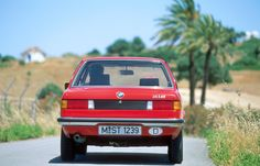 BMW 3 Series: 40 years old, and still the ultimate driving machine | Ars Technica UK