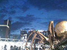 La Machine @ Yokohama
