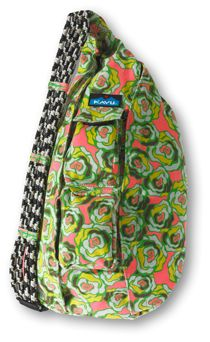 LOVE this Kavu rope bag. would be so cute for my cruise...