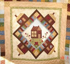Image detail for -Quilting in the Vines - Machine Quilting Service