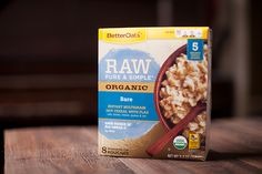 4 Easy Microwave Oatmeal Recipes - http://nutritionvaluesandtips.com/4-easy-microwave-oatmeal-recipes/