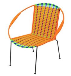 Fauteuil chair - from african design