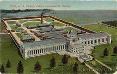 U. S. Federal Prison