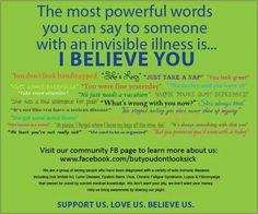 Chronic illness. Autoimmune diseases.