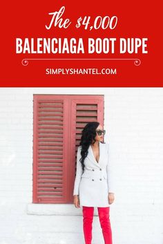 The Balenciaga Knife Boot Dupe that Kylie Jenner wore at the Pretty Little Thing Launch Party in LA Steampunk Shoes, Steampunk Fashion, Spring Style, Winter Style, Spring Fashion, Winter Fashion, Balenciaga Boots, Stiletto Boots, Launch Party