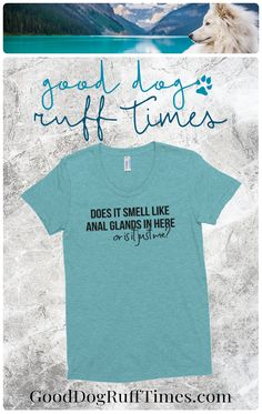 Good Dog Ruff Times specializes in shirts, hoodies, tank tops, hats and more for dog lovers! Whether you're a dog trainer, veterinary technician, dog groomer, pet sitter, dog sports enthusiast or someone who just LOVES DOG, you're sure to find the perfect gift. #doglover #dogrescue #gooddog Dog Lover Gifts, Dog Lovers, Vet Tech Gifts, Custom Design Shirts, Veterinary Technician, Dog Shirt, Dog Grooming, Rescue Dogs
