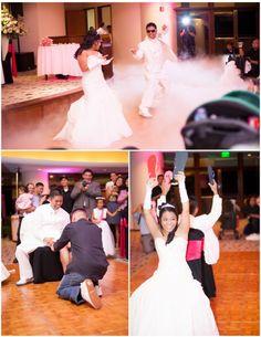 Hawaii Wedding Photographer with a fun, fresh + clean style. Plan Your Wedding, Dream Wedding, Garter Toss, Eat Together, Wedding Inspiration, Wedding Ideas, Hawaii Wedding, Quality Time, Dancing