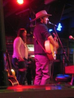 The Black Lillies let their roots show at Knuckleheads last night