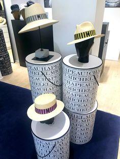 Maison Michèl Hats - Danielle Couture Style, Haute Couture Fashion, Hats, Hat, Hipster Hat