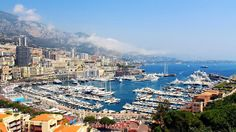 Gorgeous Monaco. Visited in 2008 and enjoyed my stay there. Will visit again.