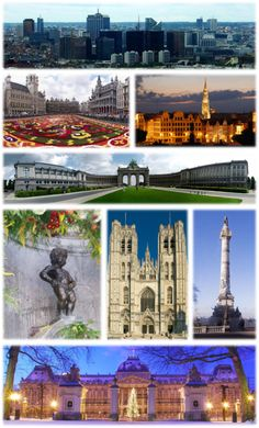 Staying within your budget does not have to be a challenge because there are many things that you can do in Brussels without spending a fortune. For More Information Visit https://www.touristtube.com/Things-to-do-in-Brussels