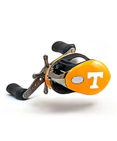 Take a look at this Tennessee Horizon Baitcasting Reel by Ardent on #zulily today!