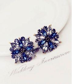 Diameter: 2.1cm   Enjoy worldwide FREE SHIPPING on all jewelry items!