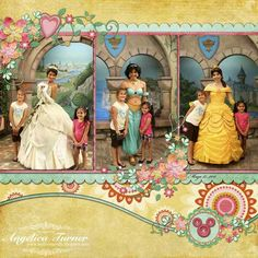 A Project by AngelicaTurner from our Scrapbooking Gallery originally submitted 09/20/11 at 01:41 PM