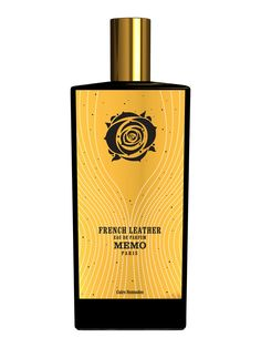 Memo Paris French Leather Eau de Parfum Spray, 75 mL and Matching Items & Matching Items Glass Bottles, Perfume Bottles, Paris Perfume, Fall Scents, Cosmetics & Perfume, Clary Sage, Rose Water, Parfum Spray, Leather
