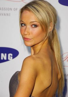 All our Katrina Bowden Pictures, Full Sized in an Infinite Scroll. Katrina Bowden has an average Hotness Rating of between (based on their top 20 pictures) Warm Blonde, Blonde Hair, Sandy Blonde, Katrina Bowden, Sleek Ponytail, Woman Face, Pretty Face, Pretty People, Her Hair