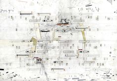 Archizoom city drawings - Google Search