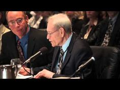 Whistleblower at the Citizen Hearing on Disclosure admits to ex-congress members that he lead a team to analyze ufo's