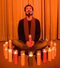 Soad Serj Tankian | SOAD (system of a down) en español...: Acerca de Serj Tankian