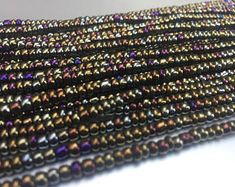 BROWN MERMAID Waist Beads by The Afrophile Waist Beads African, Knots Landing, African Traditions, Ghanaian Fashion, Matte Red, Star Spangled, Natural Shapes, Black Star, Small Waist