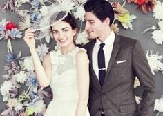 結婚式は2人で1つ♡新郎に着てほしいタキシードランキング*Best 6* | marry[マリー]