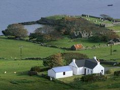Mainland Shetland, Shetland Islands, Scotland