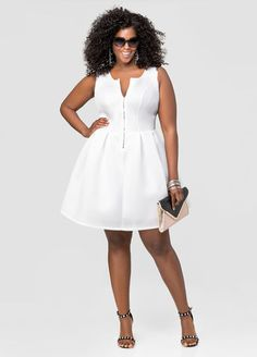 e1aab1bcfd2d6 Find Your Style Plus-Size Women s Dresses up to size 36