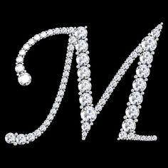 P Letter Design, Alphabet Letters Design, Fancy Letters, Diy Letters, Alphabet And Numbers, Pink Glitter Wallpaper, Monogram Wallpaper, Cat Wallpaper, Mom Dad Tattoo Designs