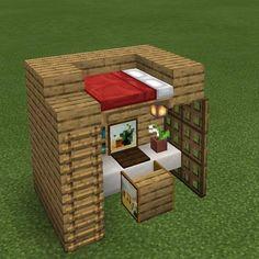 Office / Dorm # @ dandelion_builds # @ mc_tricks_and_tips # # …, # # # # – minecraft Minecraft Hack, Minecraft World, Easy Minecraft Houses, Minecraft House Tutorials, Minecraft Room, Minecraft House Designs, Minecraft Decorations, Minecraft Tutorial, Minecraft Blueprints