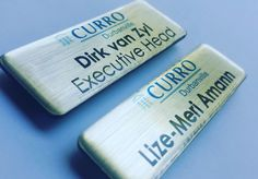 #magneticnambadges #namebadges #nametags #corporatebadges #schoolbadges #schoolnamebadges #reusablebadges #reusablenamebadges #replaceablenamebadges #replaceablenametags #namebadgecompany #designandprint    www.namebadgecompany.co.za  Email: orders.namebadges@gmail.com for a QUOTE today  Cell: 084 636 9208 Graham #curro #durbanville #school