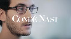 Condé Nast: redesigning vogue.co.uk on Vimeo