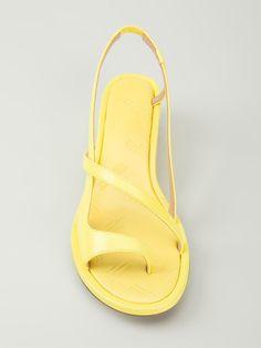 Maison Margiela Strappy Sandals - A'maree's - Farfetch.com