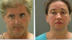Local couple charged after police find child, animals living in squalor
