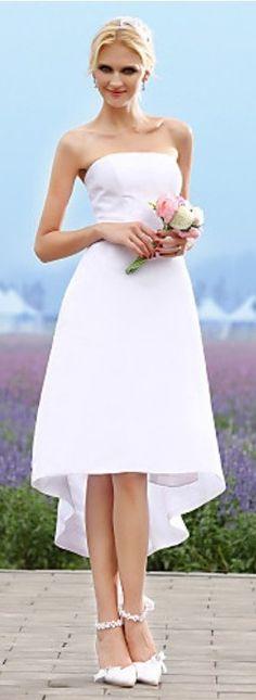 Beach Wedding Dress for whichever Beach you choose.