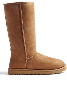 6d4e5cef762119 UGG Chestnut Classic Tall Boots - ShopStyle