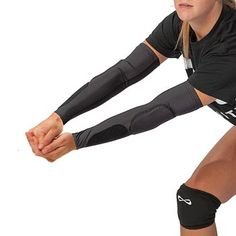 Shop Nfinity Knee Pads for the most advanced volleyball kneepad on the market. Shop Nfinity's other volleyball shoes, backpacks, and apparel. Libero Volleyball, Volleyball Knee Pads, Nike Volleyball, Volleyball Outfits, Volleyball Players, Basketball, Volleyball Equipment, Nike Gear, Cool School Supplies