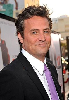 Go on a date with someone famous, preferably Matthew Perry hehe!