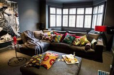 Good Image Vedette African Home Decor, African Interior, Elegant Home Decor,  Elegant Homes,