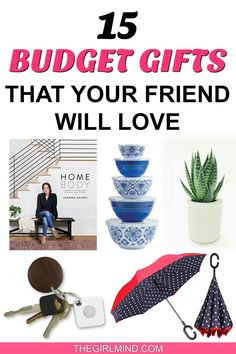 Looking for budget-friendly gifts that your friends will love? Maybe your looking for gifts for your best friend or gift for girlfriend. Here are 15 affordable gifts ideas that she will love and actually use! #giftideas #girlfriend #relationshipadvice #budgetgifts #affordablegift #budgetlife #moneytips #budgettips #giftforher Friend Advice, Life Advice, Life Tips, Relationship Advice, Christian Friends, Crazy Life, Confident Woman, Successful Women, Make New Friends
