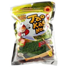 Tao Kae Noi Seaweed Wasabi Flavor (2 Packs): Amazon.com: Grocery & Gourmet Food