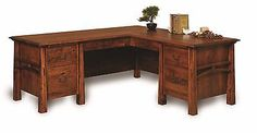 Rustic Office Furniture
