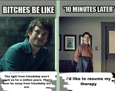 Hannibal Meme, Hannibal Tv Series, Hannibal Lecter, Scary Shows, Crying At Night, Really Funny, The Magicians, Fandoms, Memes