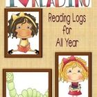 I designed this unit to be simple to use and check. It includes: cute clip art for each month, directions, reading logs, and reading strategies. Behavior Plans, Reading Logs, Classroom Tools, Reading Strategies, Rubrics, Nook, Kindergarten, Clip Art, The Unit