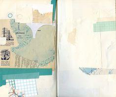 sketchbook 22, By katie licht