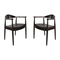 Conjunto 2 Cadeiras de Jantar Marrom e Preto - http://www.mobly.com.br/conjunto-2-cadeiras-de-jantar-marrom-e-preto-158208.html#a=3|p=17|pn=2|t=moveis-cadeiras|s=0